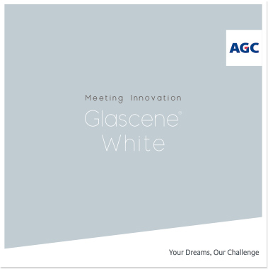 Meeting Innovation Glascene White
