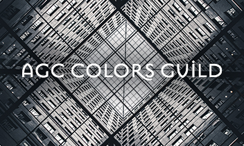 【写真】AGC COLORS GUILD