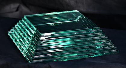 34. フロート板ガラスのこと-1<br>~浮かべてつくるフロート板ガラス~